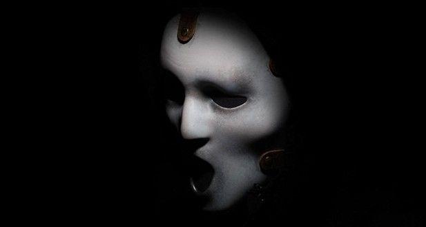 Pânico   Nova máscara do assassino da série da MTV é revelada