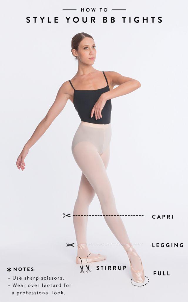 Backstage Beauty | Ballet Beautiful