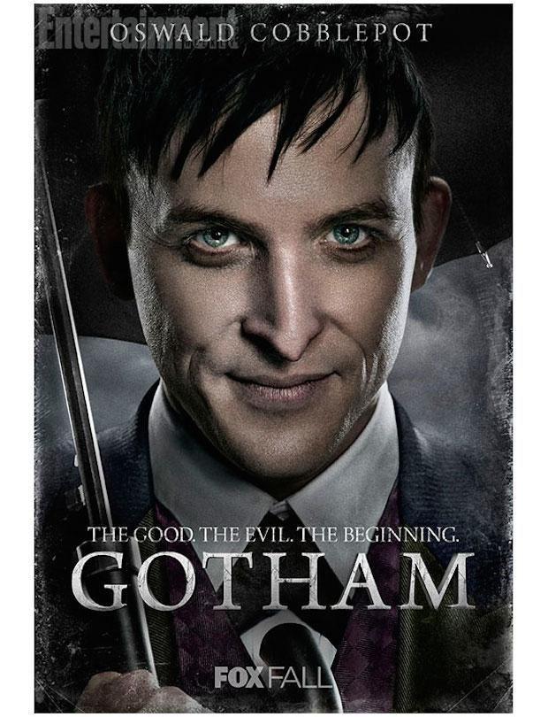 Dizi, DC Comics'in ünlü kahramanı Batman'in şehri olarak bildiğimiz Gotham' ın, Batman'den öncesini anlatacak. Polis olarak çalışan James Gordon'ı merkezine alacak. Bruce' un Batman' e dönüşme yolculuğuna eşlik edecek Gordon, şehirdeki pek çok kötü adamla da mücadele verecek. Ayrıca Penguen, Kedi Kadın, Bilmececi ve Zehirli Sarmaşık gibi Batman evreninin birçok ünlü karakteri; gençlik halleriyle Gotham'da yerine almış olacak. İlk sezonu yayınladı Gotham dizisi