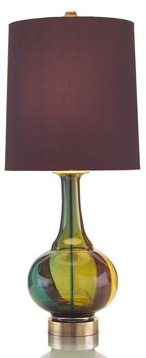 Best 20 Purple Lamp Ideas On Pinterest