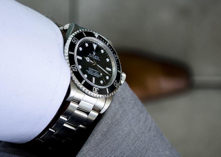 2015 Rolex Submariner Watches Pricelist