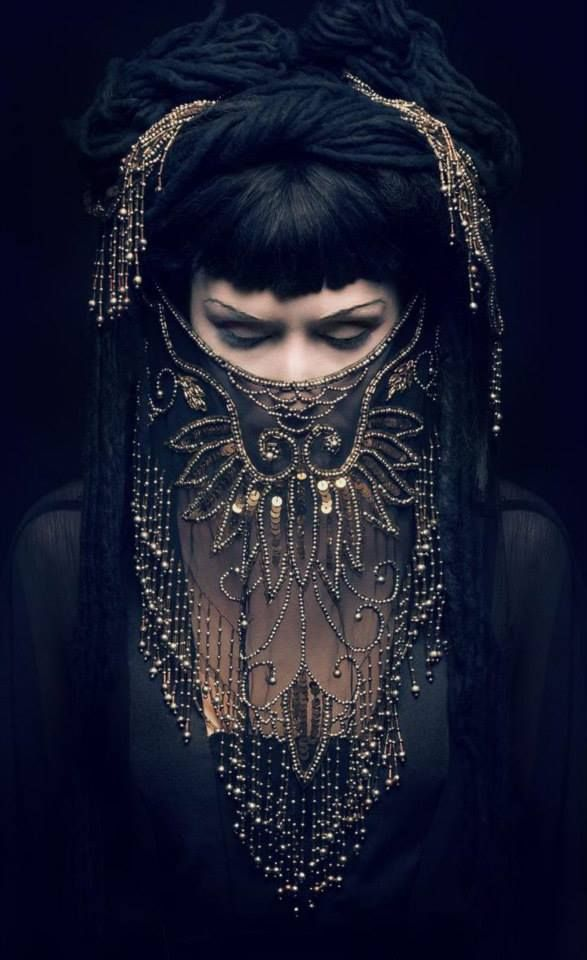 ~ oriental goddess ~