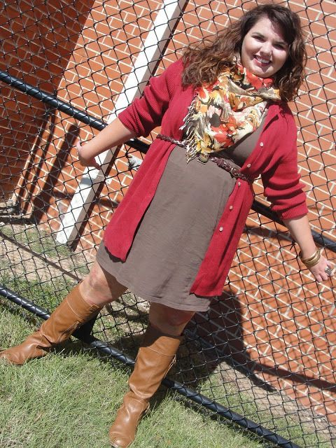 Hems for Her Trendy Plus Size Fashion for Women... This blog is so fantastic, I can't get over it.
