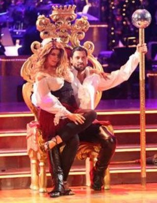 'Dancing With the Stars' eliminee Kirstie Alley: 'It was a great run' #DWTS