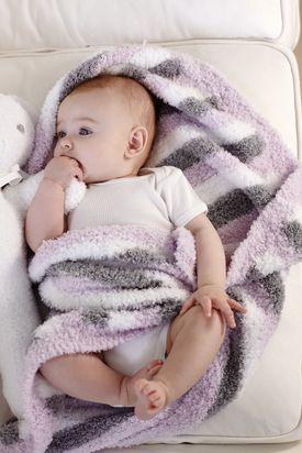 Anleitungen Schachenmayr Lenja Soft Pinterest Blanket Baby