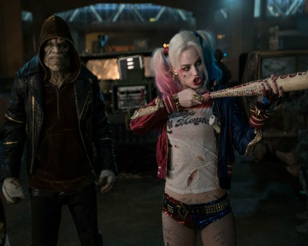 'Suicide Squad' Cast Margot Robbie Hopeful for a Harley Quinn Spinoff, Harley to Appear in Gotham? - http://www.morningledger.com/suicide-squad-cast-margot-robbie-hopeful-for-a-harley-quinn-spinoff-harley-to-appear-in-gotham/1391605/