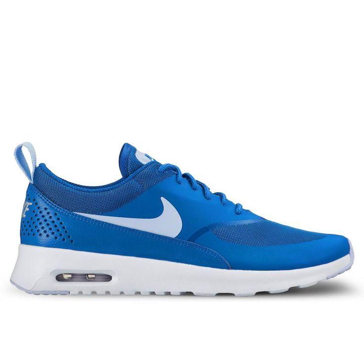 BUTY WMNS NIKE AIR MAX THEA kod: 599409-410 - Buty damskie Nike - Sklep Nstyle.pl