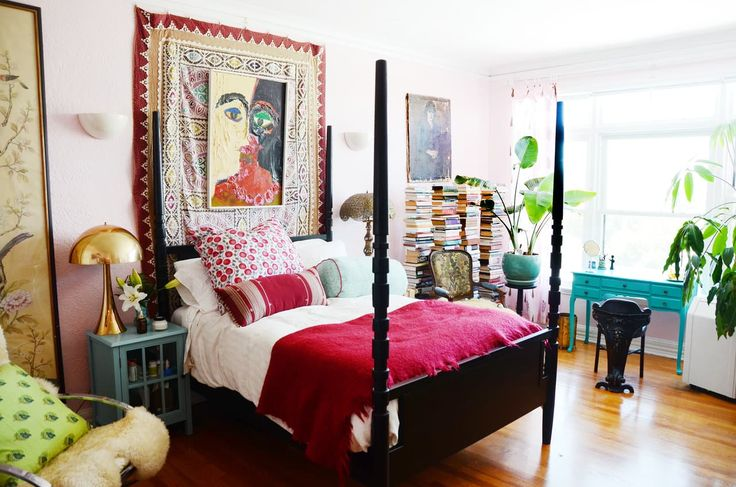 """""""Luxe Bohemian Fairy Tale Discotheque"""" Style In Oakland"""