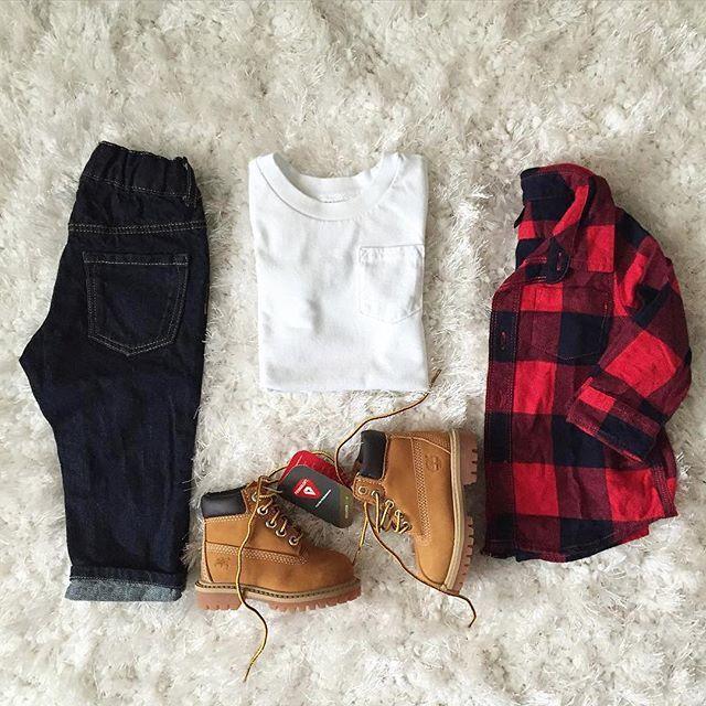 or: #WDYWTgrid by @ncgotnikesb #kidsfashion #outfit #ootd #minilicious : #GAP…