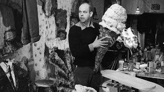 atelierlog: Claes Oldenburg (1929)