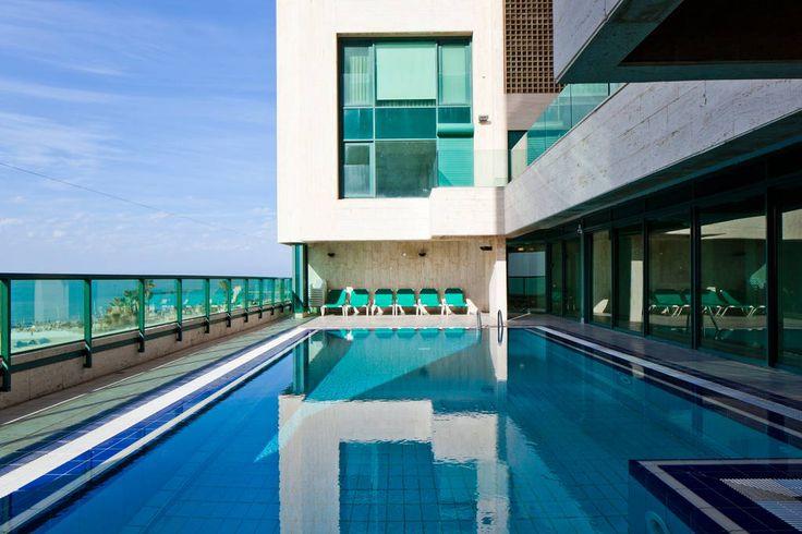 Apartment in Tel Aviv, Israel. by the beach