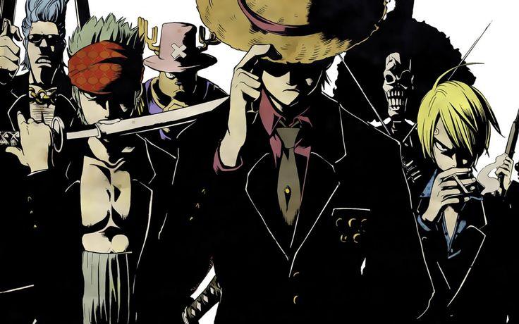 LE moment le plus classe d'un des OAV de One Piece (pour moi en tout cas)