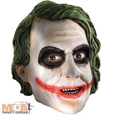 The #joker clown mask batman fancy #dress #villian mens adult costume halloween a,  View more on the LINK: http://www.zeppy.io/product/gb/2/361472531499/