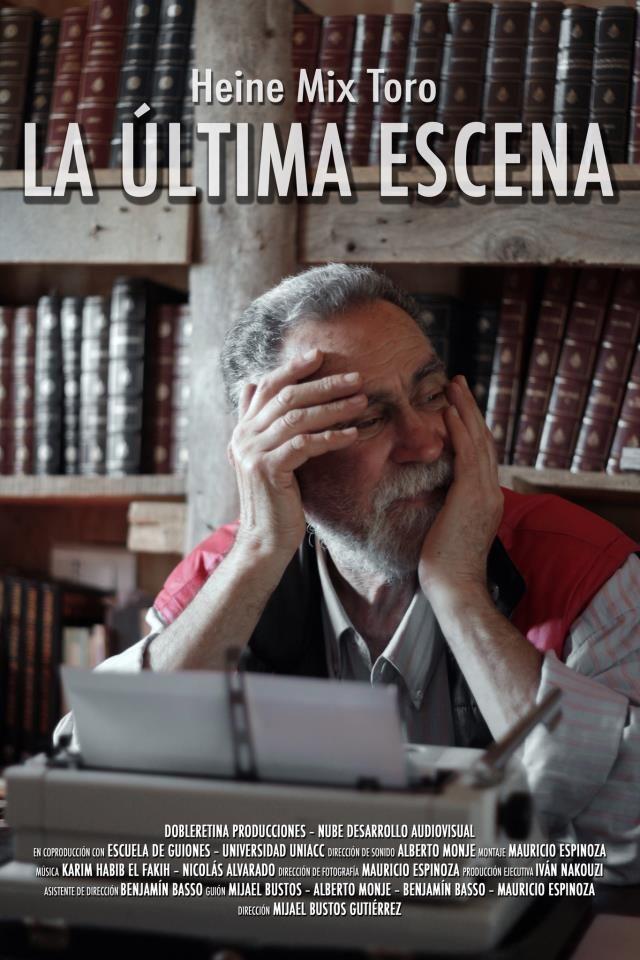Cine Chileno 2013: La Ultima Escena