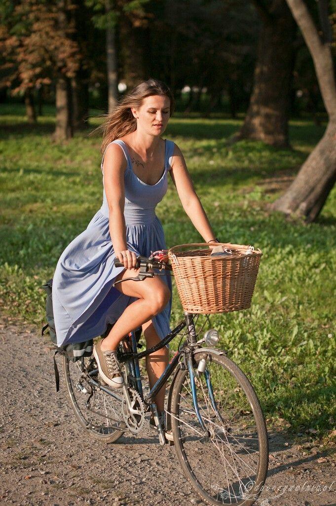 утренние звезды на велосипеде фото артист
