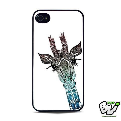 Aztec Giraffe Pattern iPhone 5 | iPhone 5S Case