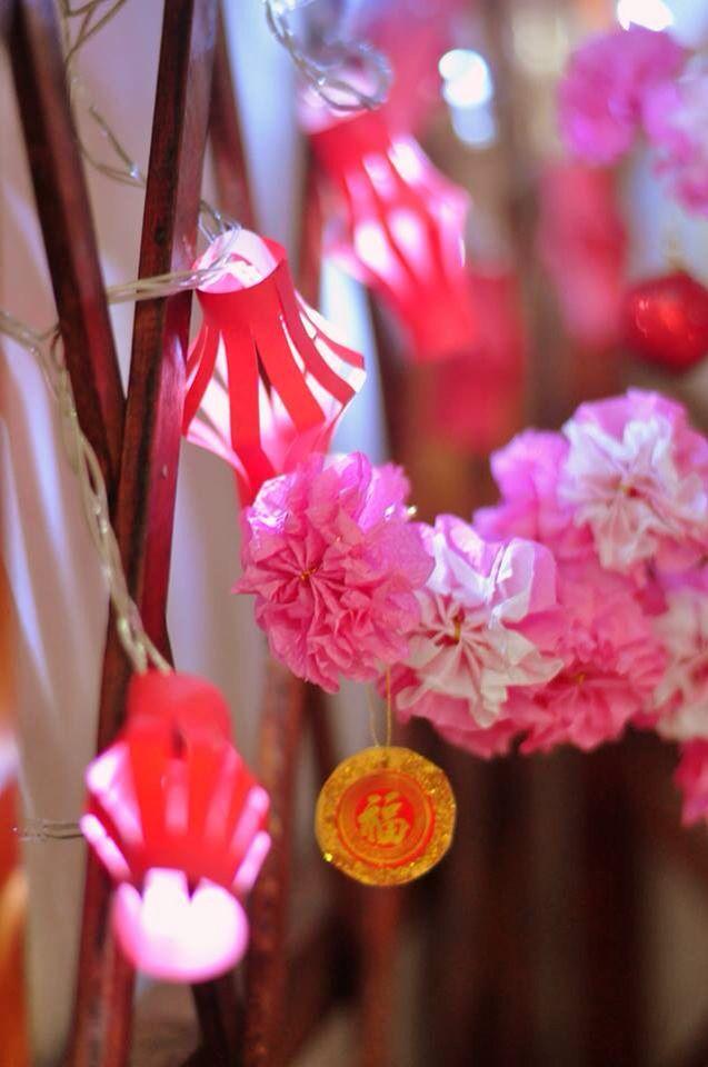 Flowers n lantern2