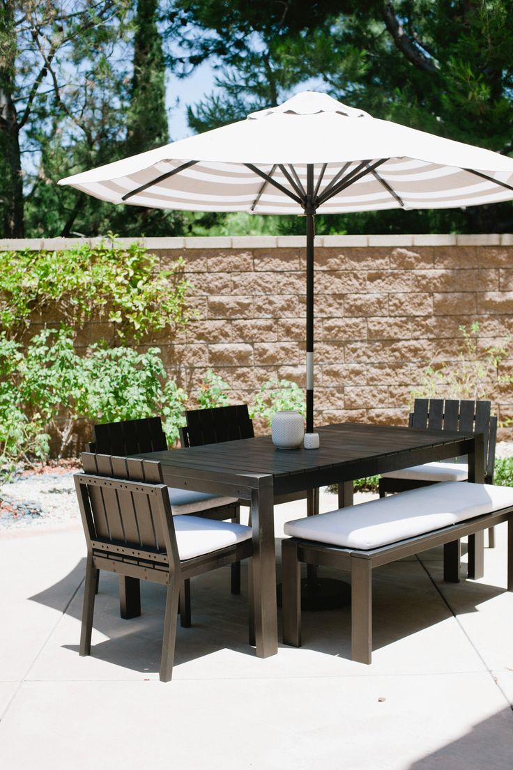 Find This Pin And More On Patio. Los Angeles Home Tour