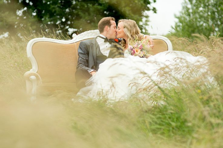 Vintage Bruiloft | Pauline & Kasper | Bruidsfotografie Mon et Mine | Bruidsreportage - Trouwreportage - Bruidsfotograaf