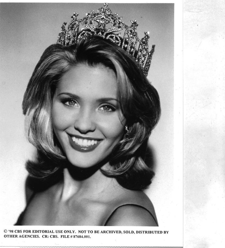 Miss Teen USA 1987 - Revolvy