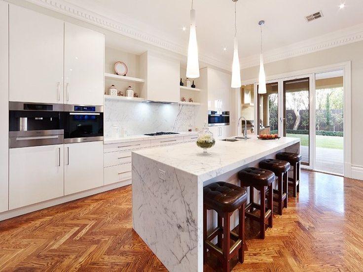 Balwyn North, VIC Sales Agent - Helen Yan and Jonathan Huntsman hockingstuart Balwyn Hawthorn 03 9830 7000 #kitchen
