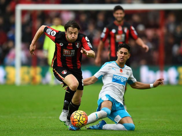 AFC Bournemouth Midfielder Harry Arter Signs New 3-Year Deal