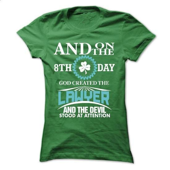 Awesome Lawyer - #tshirts #cool t shirts for men. SIMILAR ITEMS => https://www.sunfrog.com/LifeStyle/Awesome-Lawyer-23646497-Ladies.html?id=60505