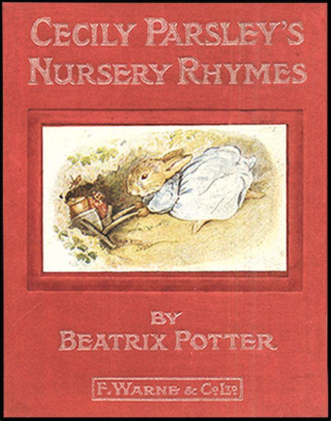 195 Best Beatrix Potter Books Images On Pinterest