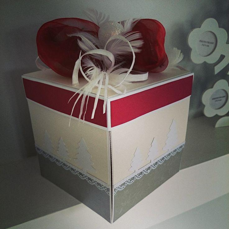Exploding box 3