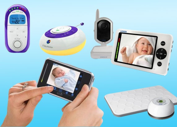 Information on the three main types of baby monitors on the market today, and what each of these types are for. http://www.mumsandme.com/blog/the-three-main-types-of-baby-monitors