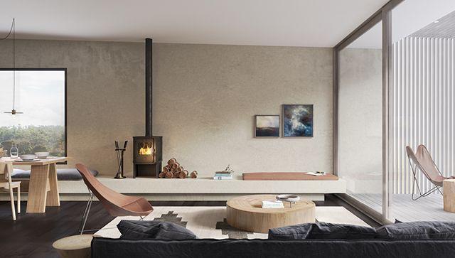 Piermont Retreat + New Waterfront Properties | The Design Chaser | Bloglovin'