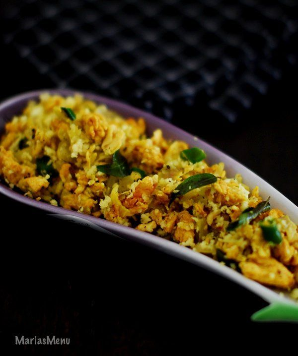 A simple egg recipe that can be made for breakfast, lunch or dinner.