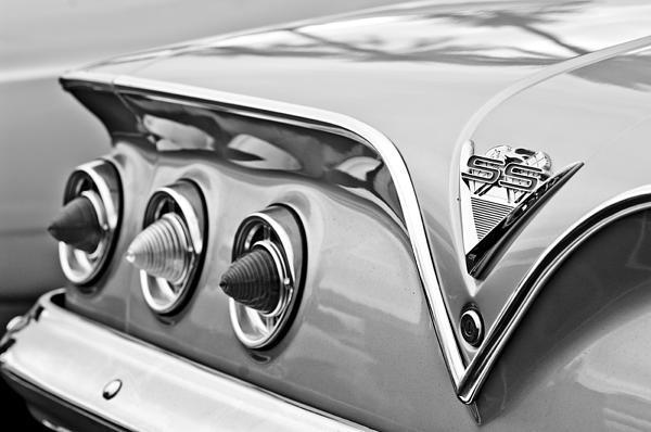 1961 Chevrolet SS Impala