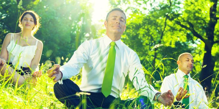 Mindfulness: Reload Your Brain and Boost your Productivity at Work!