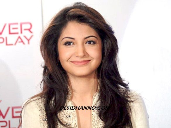 Her mother may be happy to see her face peeping out of newspaper pages but Bollywood actress Anushka Sharma feels actors should retain a certain amount of