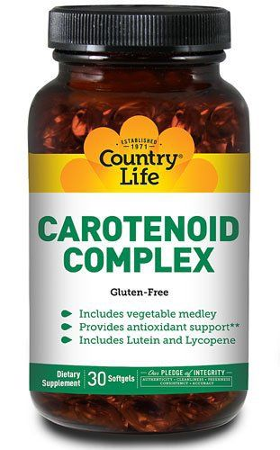 """Country Life Carotenoid Complex — 30 Softgels       Famous Words of Inspiration...""""It's strange that words are so inadequate. Yet, like the asthmatic struggling for breath, so the lover must struggle for words.""""   T.S. Eliot — Click... more details at http://supplements.occupationalhealthandsafetyprofessionals.com/supplements-2/antioxidants/carotenoids/product-review-for-country-life-carotenoid-complex-30-softgels-3"""