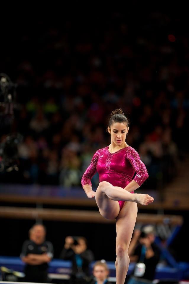 Aly Raisman - Hot USA Olypmic Gymnast-51 - GotCeleb