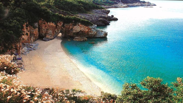 Mylopotamos, Pelion, Greece