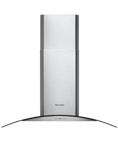 HC90CGX1 - 90cm Wall Canopy Rangehood  - 80700