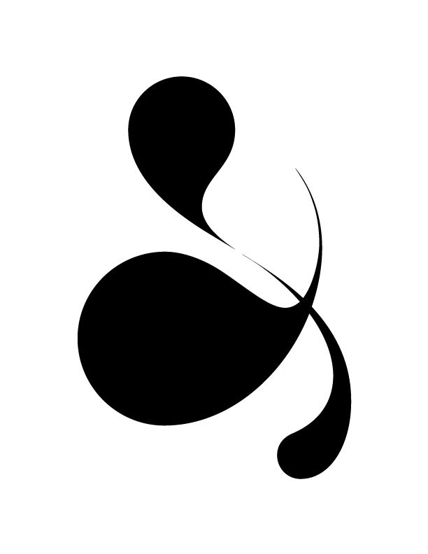 Not exactly a logo but this is just to brilliant in its simplicity #Creative #Photography #Ampersand