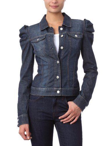 Miss Sixty HOT MARI - Veste en jeans - Femme, http://www.amazon.fr/dp/B004ZR1CHY/ref=cm_sw_r_pi_awdl_aH3yvb11BSAYE
