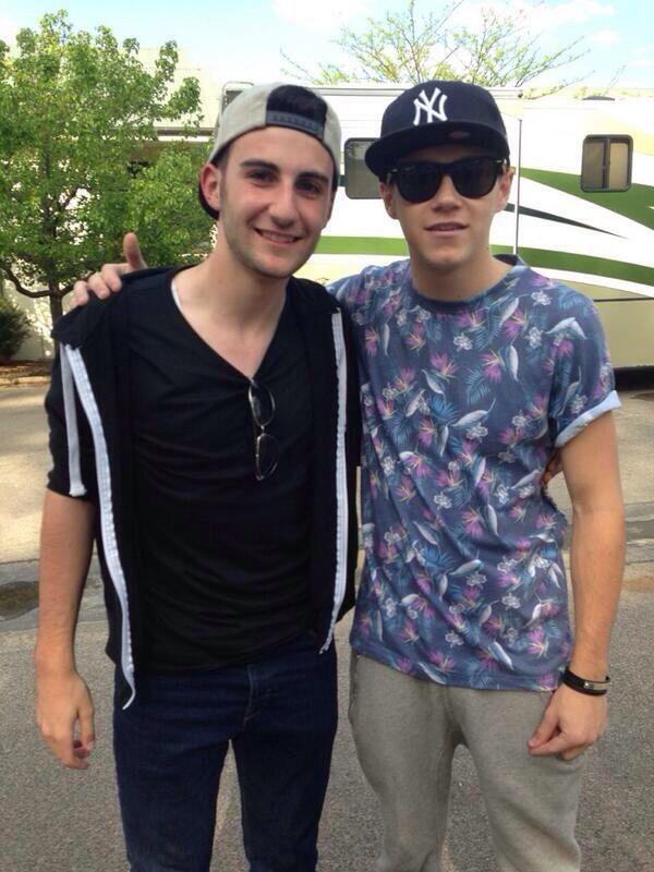 Niall Horan3, Niall Horan 3, 我的世界 Niall, Niall Pt, Direction Infection, James Horan, Niall James, ɴιαll Horan, Direction Mi