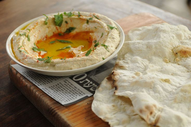 If loving hummus is wrong I don't want to be right