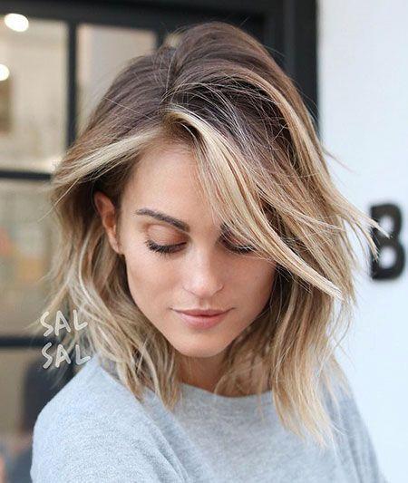 kurze Frisuren – Short Bob Hairstyles 2017, #besthairstyles #best hairstyles #styles #genel #hair