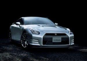 Nouvelle Nissan GTR 2013 : encore plus punchy !