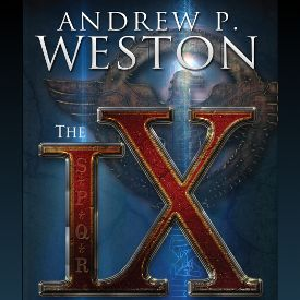 AMAZING PEOPLE:  Weston's The IX Back in Number 1 Slot, Sequel Announced