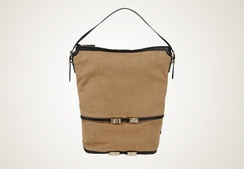 COCCINELLE - Canvas Bag 30% Off!!!