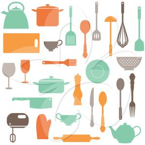 Kitchen Utensils Art 175 best kitchen ideas images on pinterest | kitchen, crafts and home
