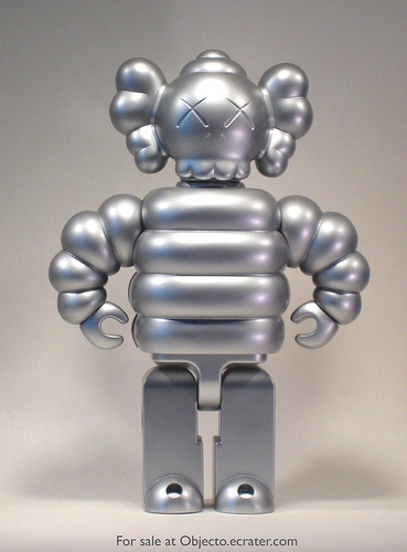 Art toy -KAWS