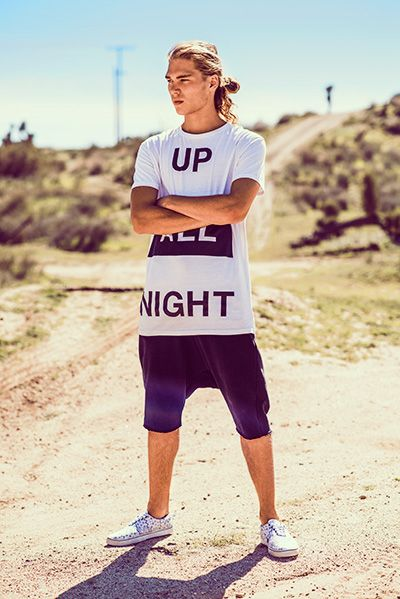 UP ALL NIGHT. Graphic T-Shirt, Men's Fashion. SICK